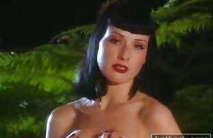 Ebony Star Juicy à Boobsville film porno vf Black Beauties # 2